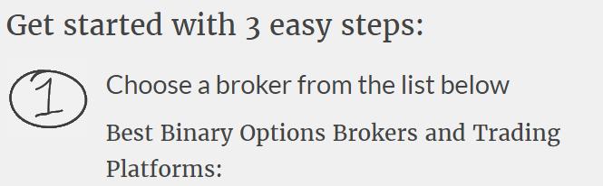 Iiroc binary options